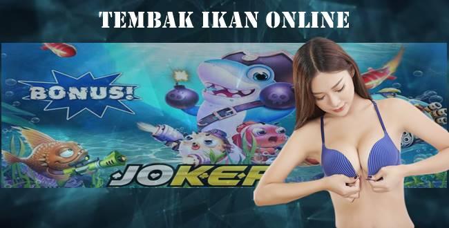 5 Permainan Tembak Ikan Online Yang Terpopuler Di Playstore